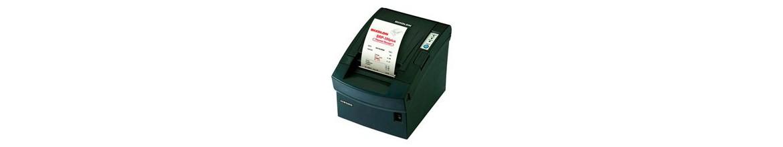 Impresoras de Ticket térmica de 80 o 58 mm
