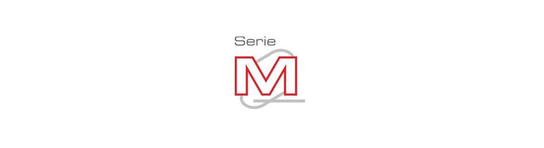 Balanzas comerciales Serie M