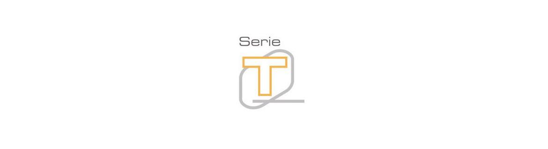 Balanzas comerciales Serie T Dina Dibal